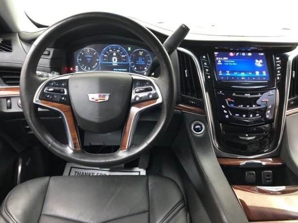 2015 Cadillac Escalade for sale near me