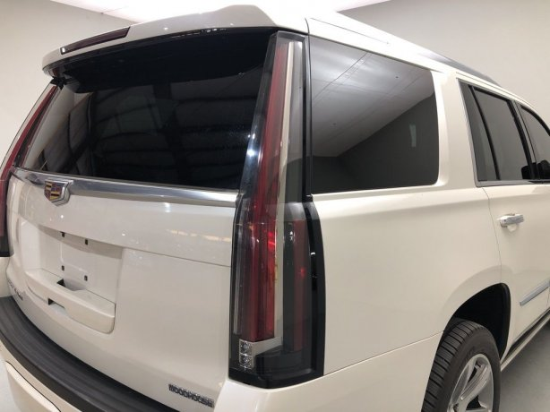 used 2015 Cadillac Escalade for sale