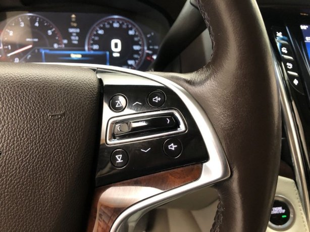 used Cadillac Escalade for sale Houston TX