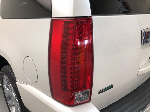 used 2010 Cadillac Escalade for sale