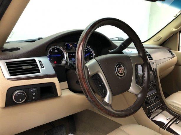 2010 Cadillac Escalade for sale Houston TX