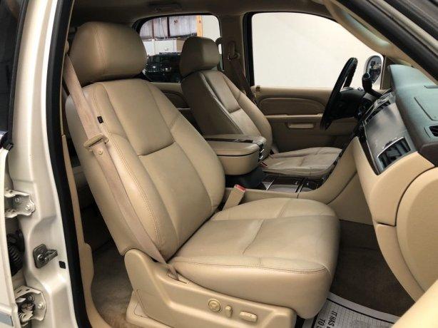 cheap Cadillac Escalade for sale Houston TX