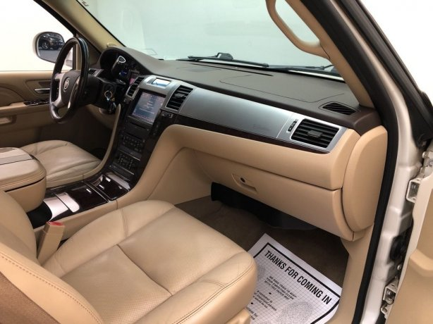 cheap used 2010 Cadillac Escalade for sale