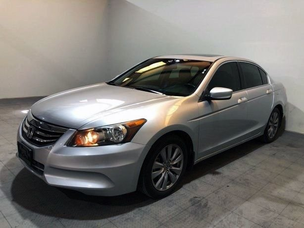 Used 2012 Honda Accord for sale in Houston TX.  We Finance!