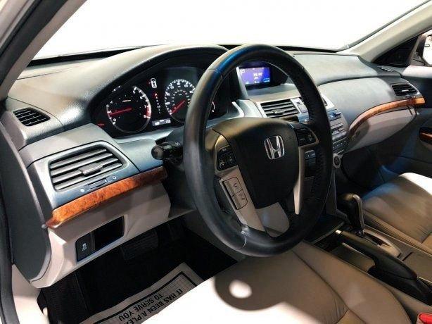 2012 Honda Accord for sale Houston TX