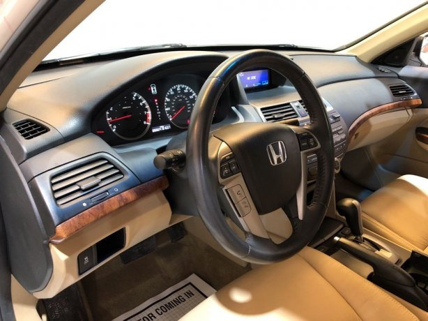 2012 Honda Accord for sale Houston TX