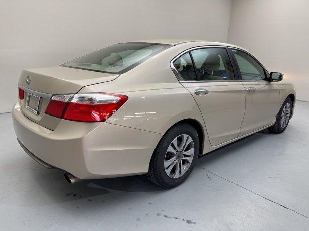 Honda Accord for sale near me