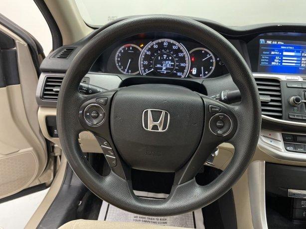 2013 Honda Accord for sale near me