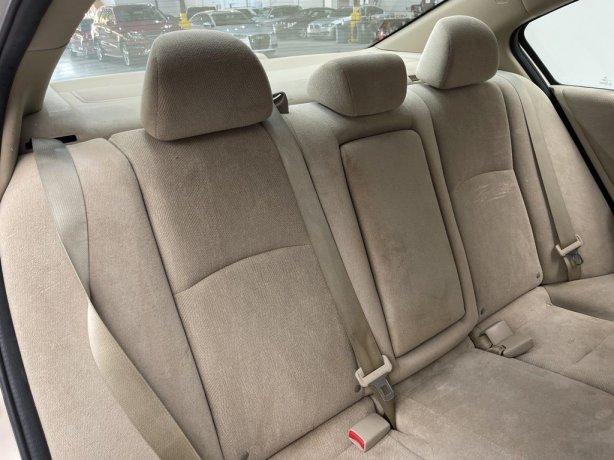 cheap 2013 Honda for sale Houston TX