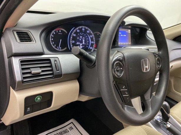2014 Honda Accord for sale near me