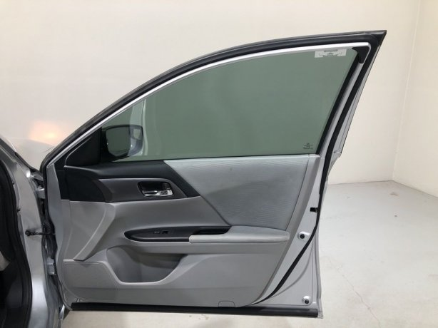 used 2015 Honda Accord for sale near me