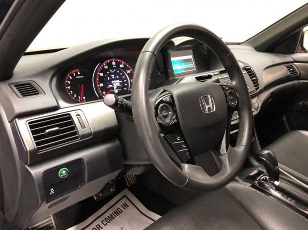 2016 Honda Accord for sale Houston TX