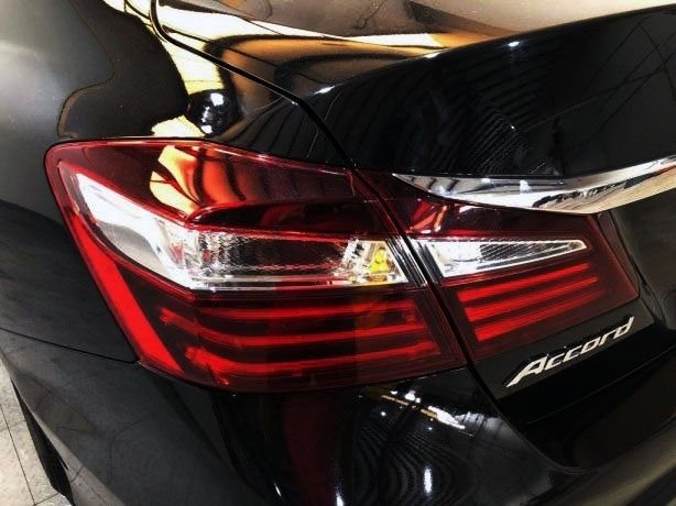 used 2016 Honda Accord for sale