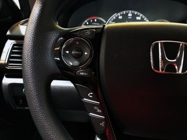used Honda Accord for sale Houston TX