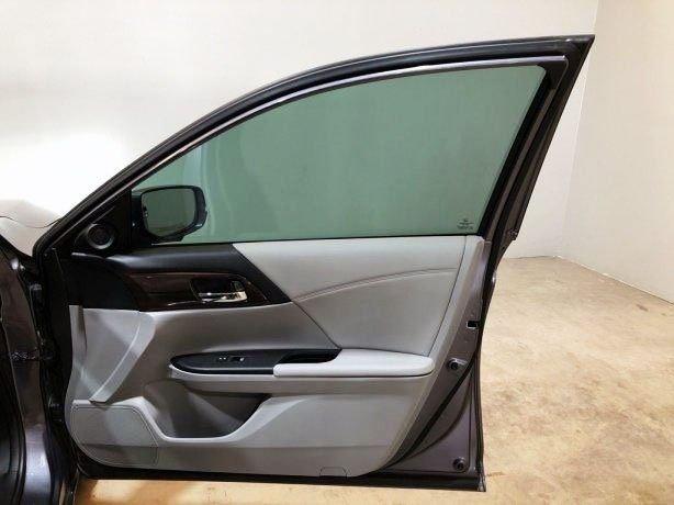 used 2017 Honda Accord for sale near me