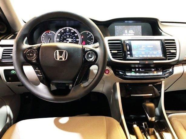 2017 Honda Accord for sale near me