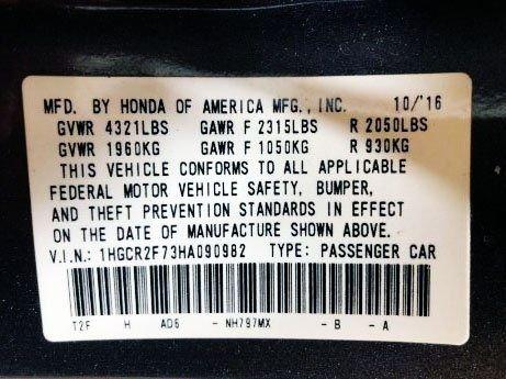 Honda Accord near me