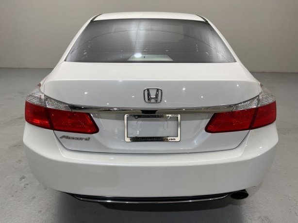 used 2015 Honda for sale