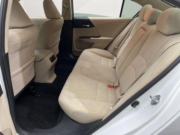 cheap 2015 Honda for sale