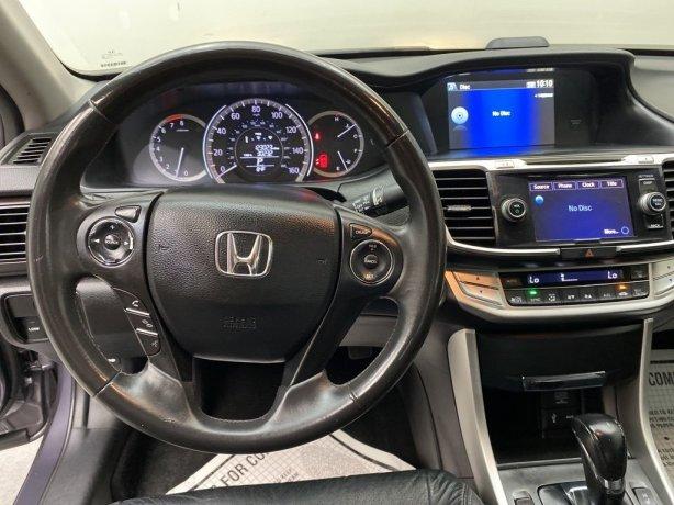 2015 Honda Accord for sale near me