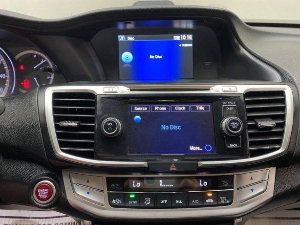 good 2015 Honda Accord for sale
