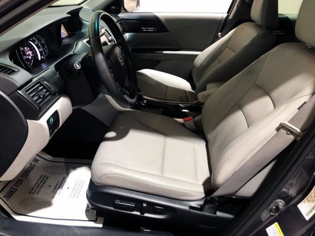 used 2014 Honda Accord for sale Houston TX