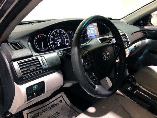 2014 Honda Accord for sale Houston TX