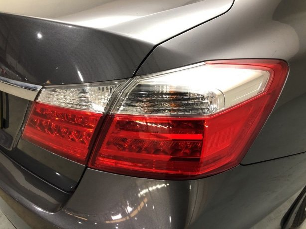 used Honda Accord for sale near me