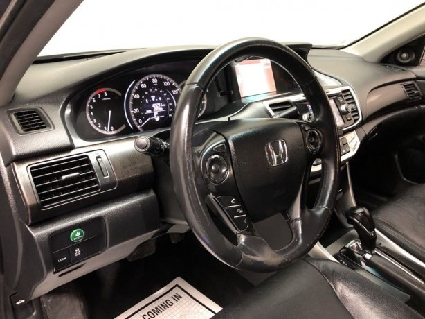 2013 Honda Accord for sale Houston TX