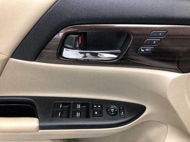 used 2016 Honda
