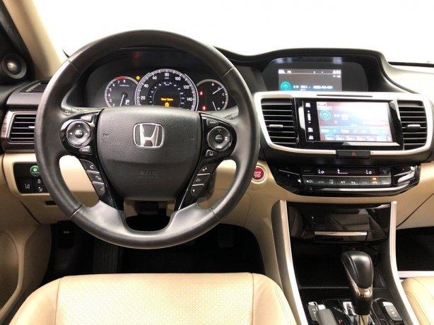 2016 Honda Accord for sale near me