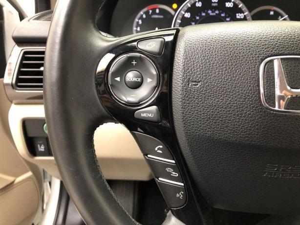 used Honda Accord for sale Houston TX