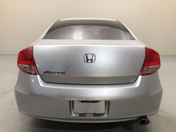 used 2011 Honda for sale