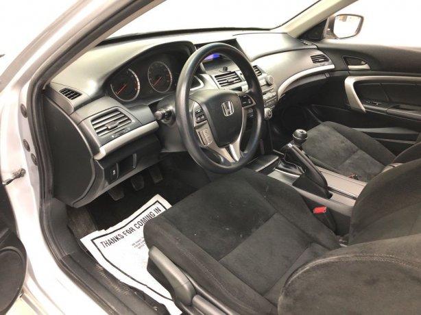 2011 Honda Accord for sale Houston TX