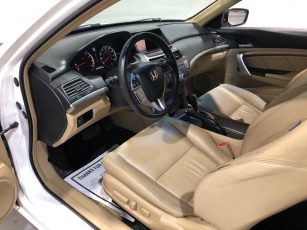 used 2009 Honda Accord for sale Houston TX