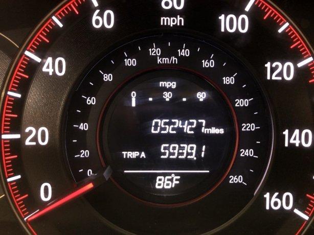 Honda 2017 for sale Houston TX