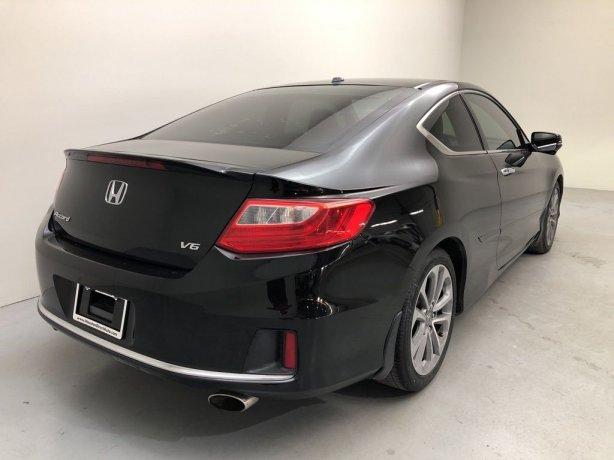 used Honda Accord
