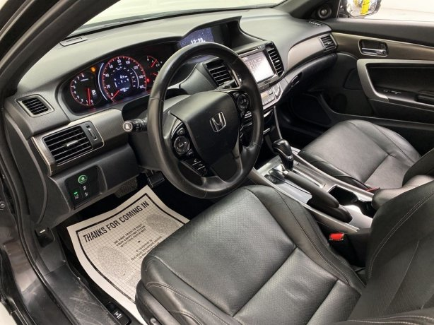 2017 Honda Accord for sale Houston TX