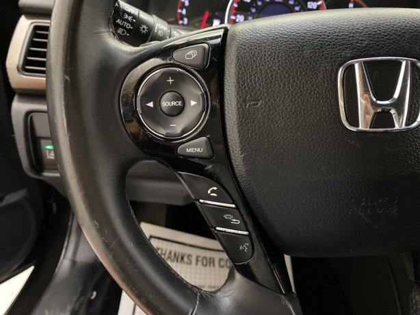 cheap used 2017 Honda Accord for sale