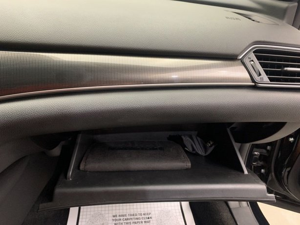 cheap used 2018 Honda Accord for sale