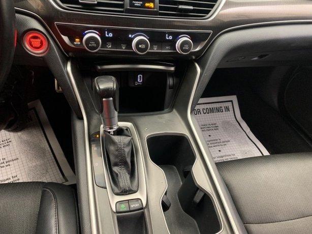 Honda Accord near me for sale