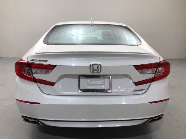 used 2018 Honda for sale