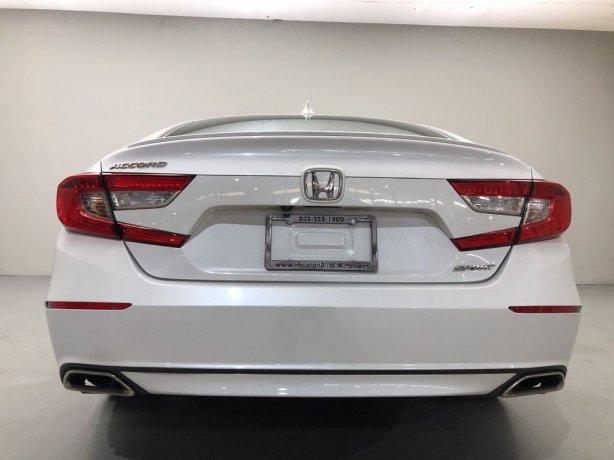 2018 Honda Accord for sale