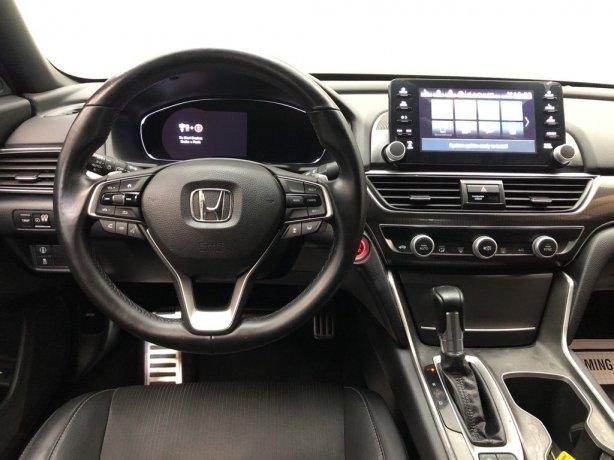 2018 Honda Accord for sale near me