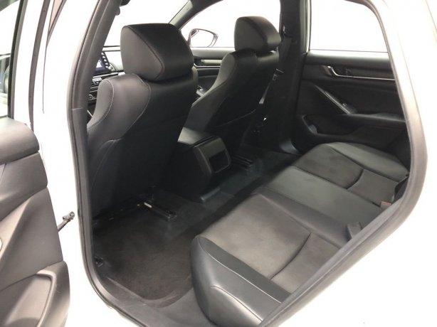 cheap 2018 Honda for sale Houston TX