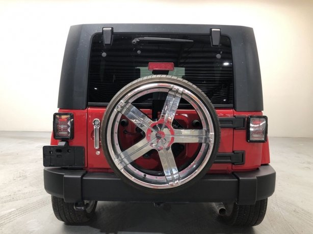 used 2010 Jeep for sale