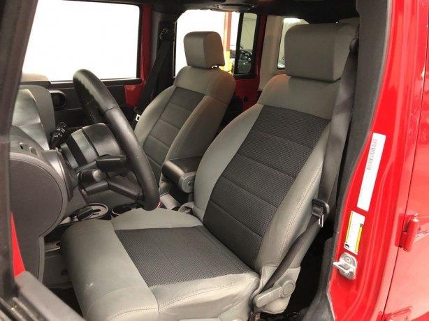 used 2010 Jeep