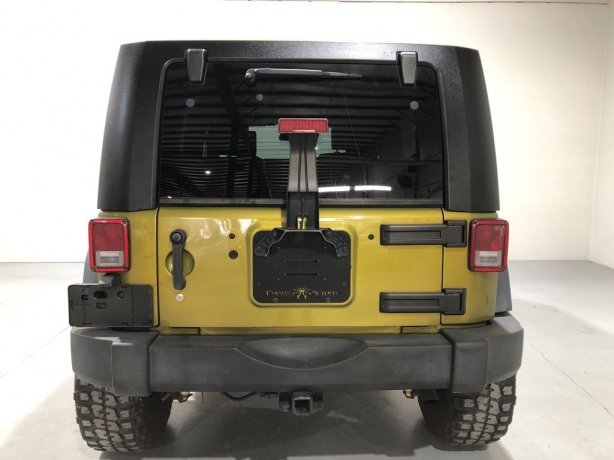 used 2008 Jeep for sale