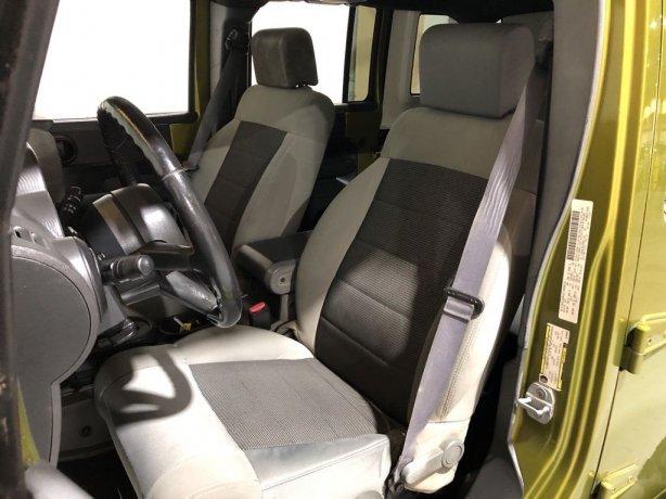 used 2008 Jeep