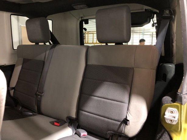 Jeep for sale in Houston TX